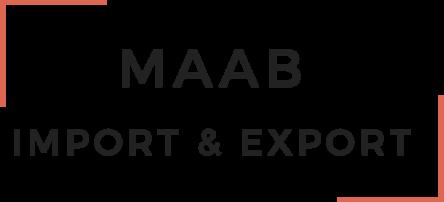 Maab Import & Export